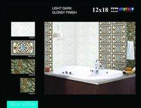 Digital Stone Wall Tiles