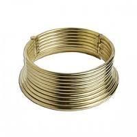 Brass Coils