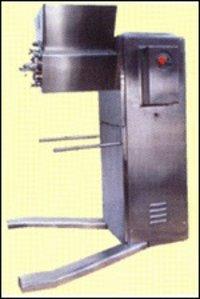 Oscillating Granulator