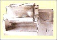 Industrial Mass Mixer