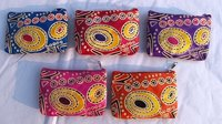 Handcrafted Coin Pouches