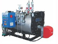 Small Industrial Boilers
