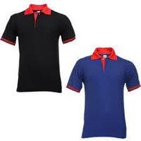 Colour T Shirt