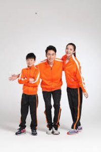 Family Tracksuit