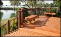Decking And Railings