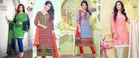 Readymade Ladies Salwar Suit