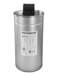 Gas Filled Power Capacitor