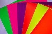 Fluorescent Pigment for Paper Coating and Dyeing