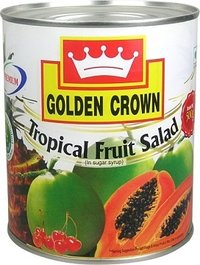Fruit Cocktail Premium