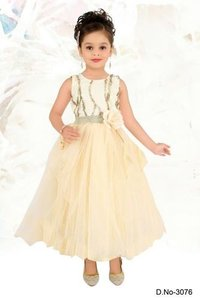 Kids Girls Gown
