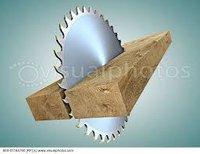 Wood Cutting Saw Blades