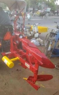 Mini Tractor Reversible Plough Mechanical Type