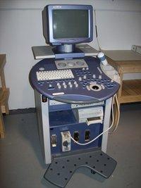 Ge Voluson 730 Ultrasound Equipment