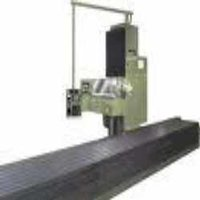 H Beam Milling Machine