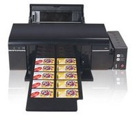Automatic Id Card Printer
