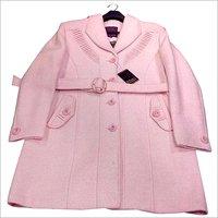 Export Quality Long Woolen Coats