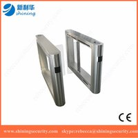Swing Turnstile Gates
