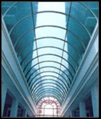 Laminated Glass PVB or EVA or Resin