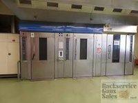 Rack Ovens 56767