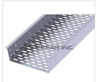 Outside Perforated Cable Tray