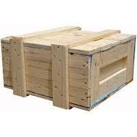 Wooden Export Boxes