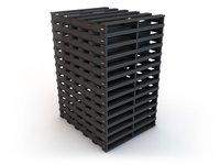 Lumber Plastic Pallets