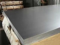 Steel CR Sheet
