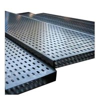 Stainless Steel Cable Trays