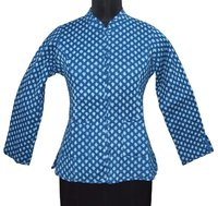Girl's Kantha Jackets