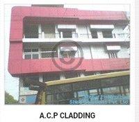 A.C.P Cladding