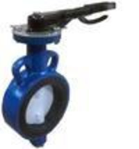 Durable Butterfly Valve