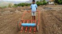 Agricultural Drum Seeder