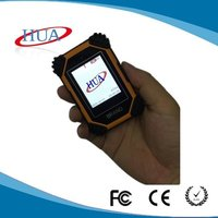 Real Time GPRS Guard Tour System