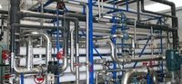 Nanofiltration Water Treatment System