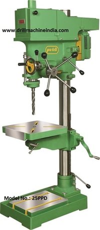 Pillar Drilling Machines