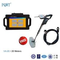 PQWT- V4-20 Metal Gold Detectors