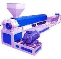 Plastic Granule Dana Processing Machine