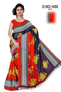 Look Silk Saree