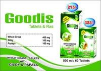 Goodis Tablets