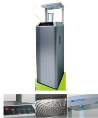 TPR RO Touch Panel Water Dispenser