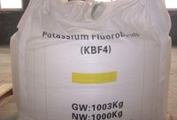 Potassium Fluoborate 99% High Purity