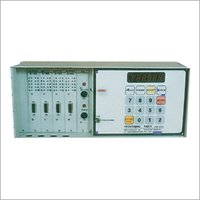 Electronic Sequential Controller