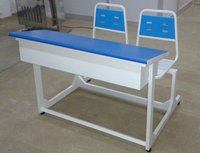 Two Seater Desk