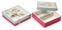 Fancy Dry Fruit Packaging Box