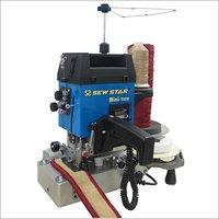 Portable Carpet Overedging Machine (Whipping Machine)