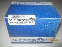 Microsidd Microlance-200 Glucometer Lancets (200)