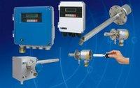 Fuji Electric Gas Analyzer Instrument