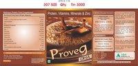 Proveg Dha Powder