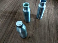 Bio-Fertilizer Aluminium Bottle Packaging Service