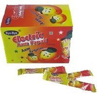 Electric Aam Papad Toffee